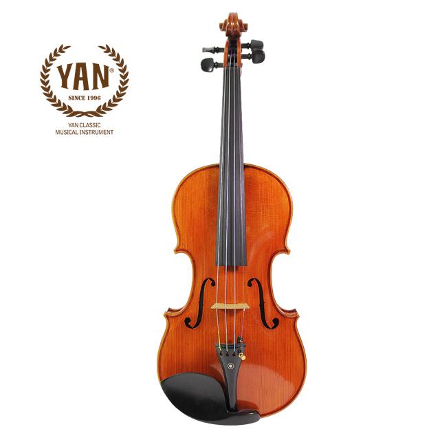 얀(YAN) 바이올린 수제 로렌조